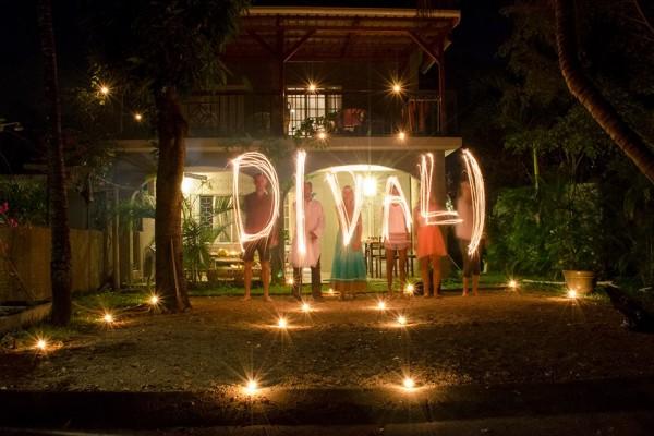 1.1 Diwali