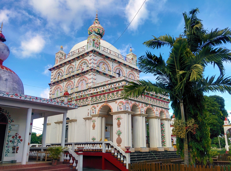 Maheswarnath Shiv Mandir