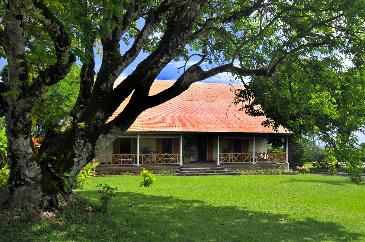 Guest Houses Mauritius