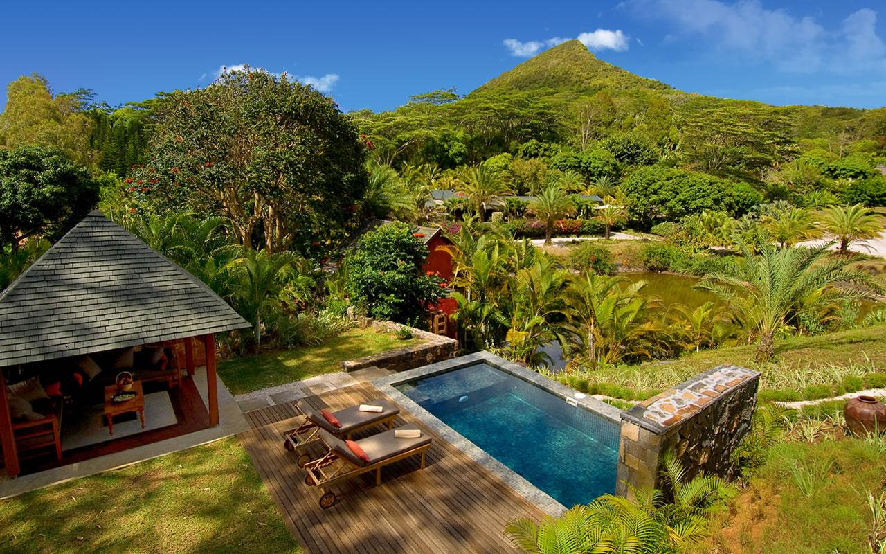 Mauritius Eco-lodges