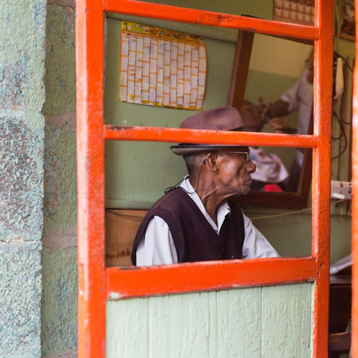My Moris. Cultural tours of Port Louis