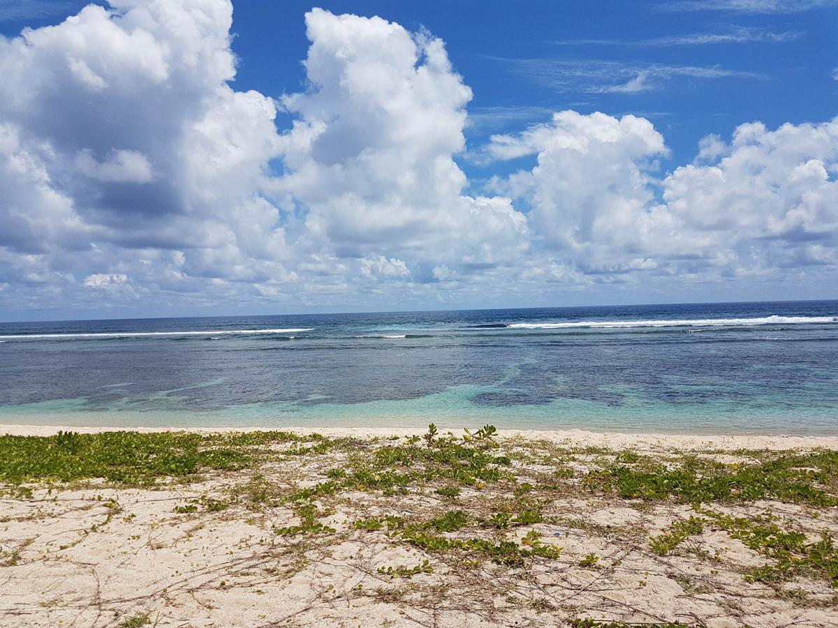 Snorkel in Pomponettes Beach, Mauritius