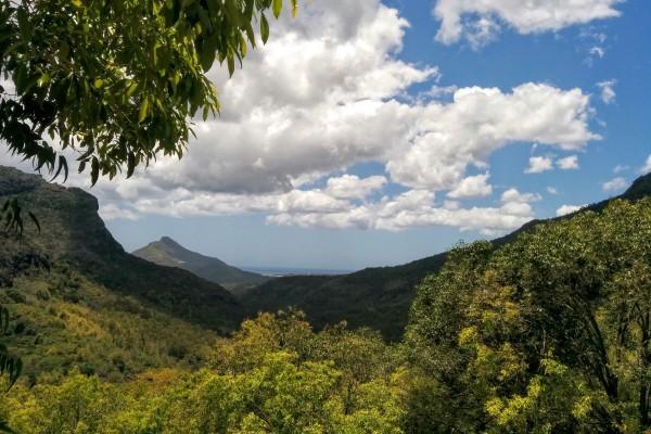 1.1 Gorges National Park