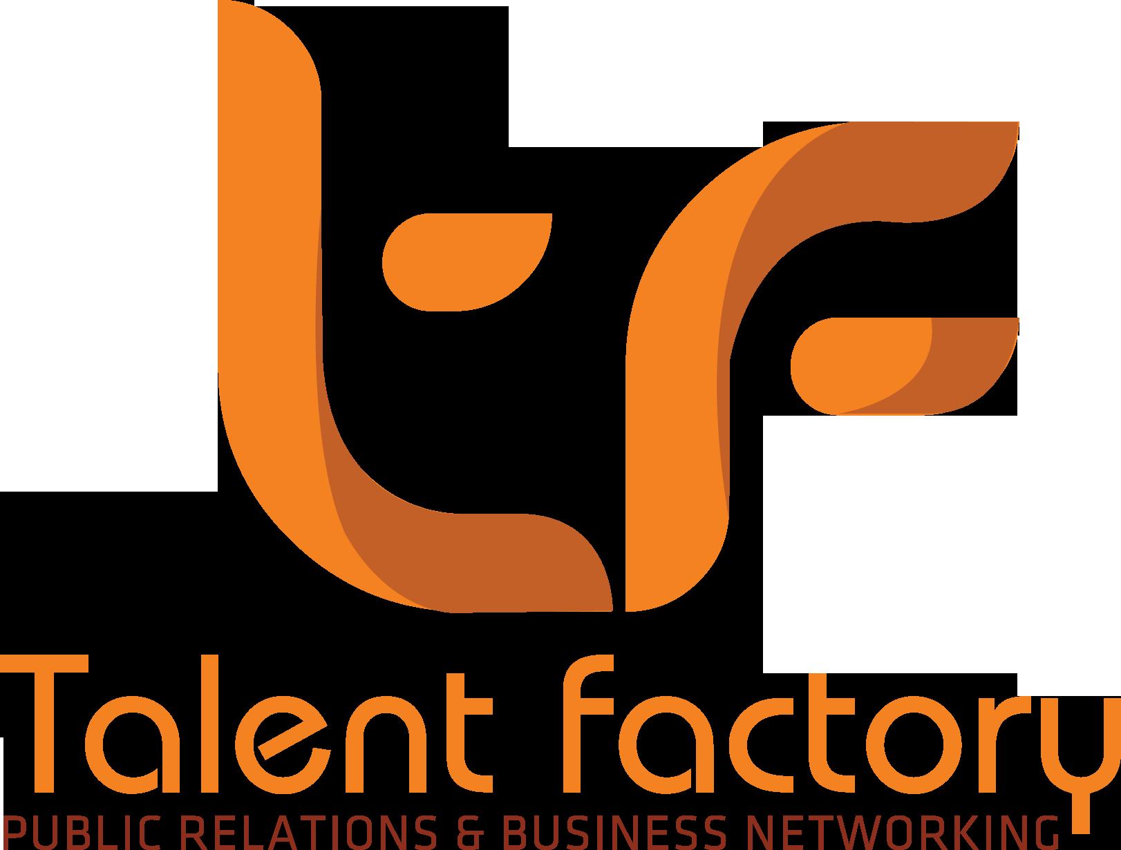 Final talent logo