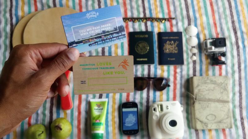 Mauritius Conscious Island Life Pass