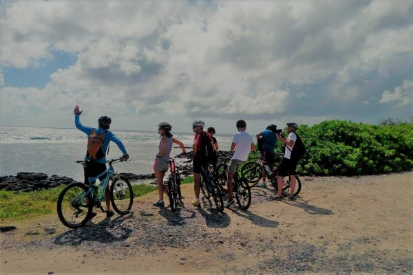 Yemaya Adventures, ecotourism in Mauritius