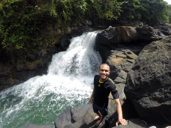 GRSE Waterfall