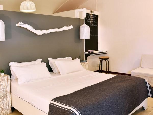 Double En-Suite Room at Vanilla Guest House
