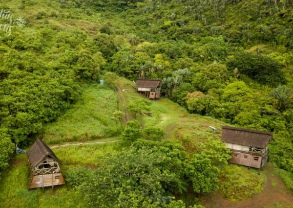 Otentic Eco-Lodge