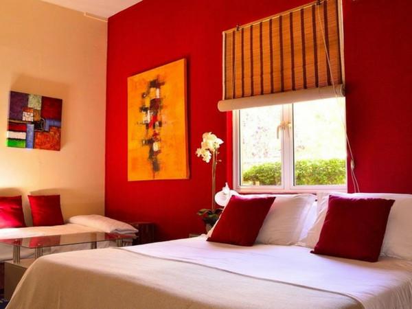Deluxe Room at Bleu de Toi, Boutique Guest House