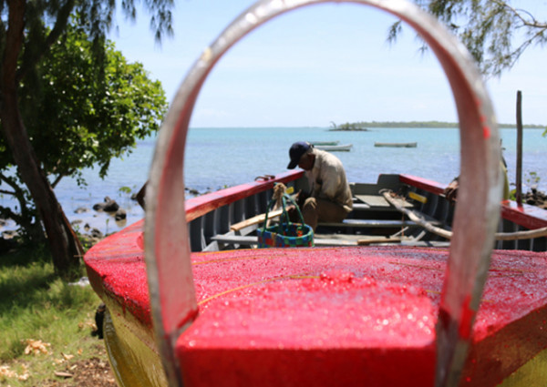 Cultural immersion in a fishermen village