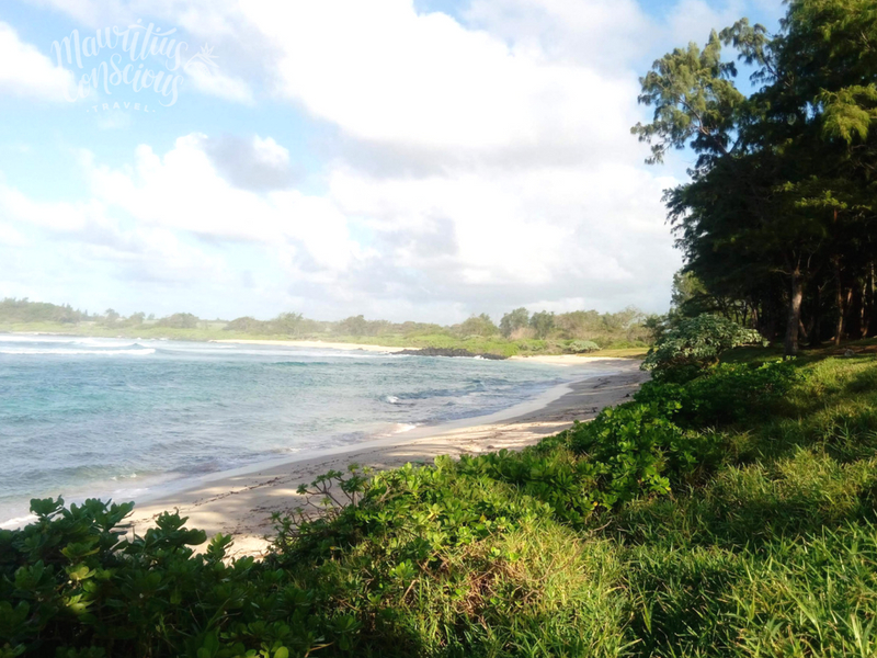 south coast trek mauritius