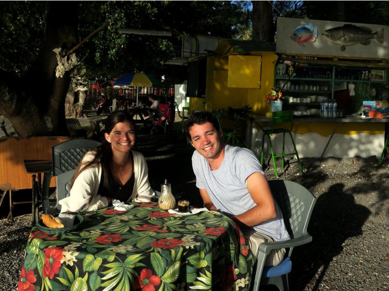 Authentic restaurants in Mauritius
