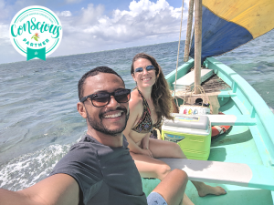 Sailing to the Southern Islets, Rodrigues
