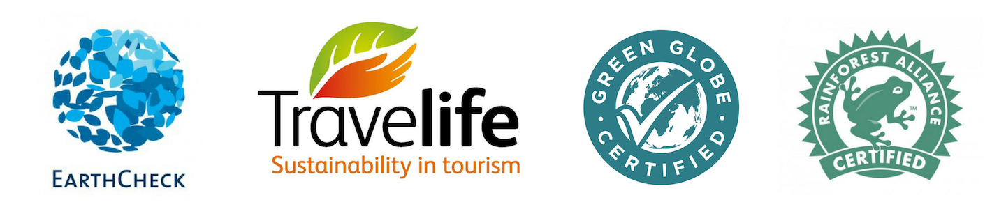 Sustainable Tourism Eco-Label