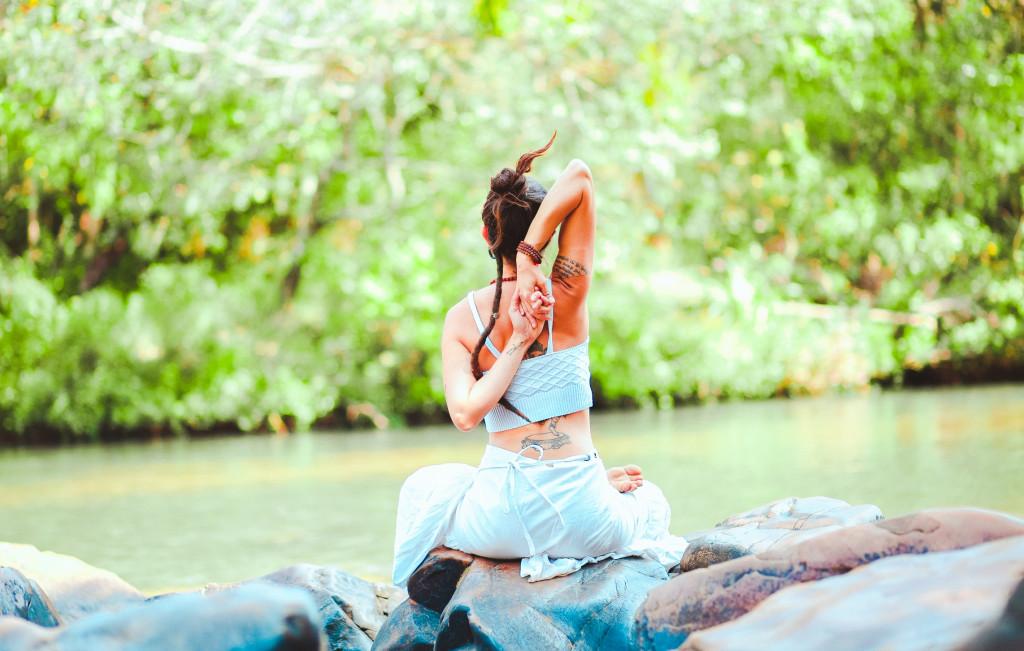 Wellness Retreat in Mauritius