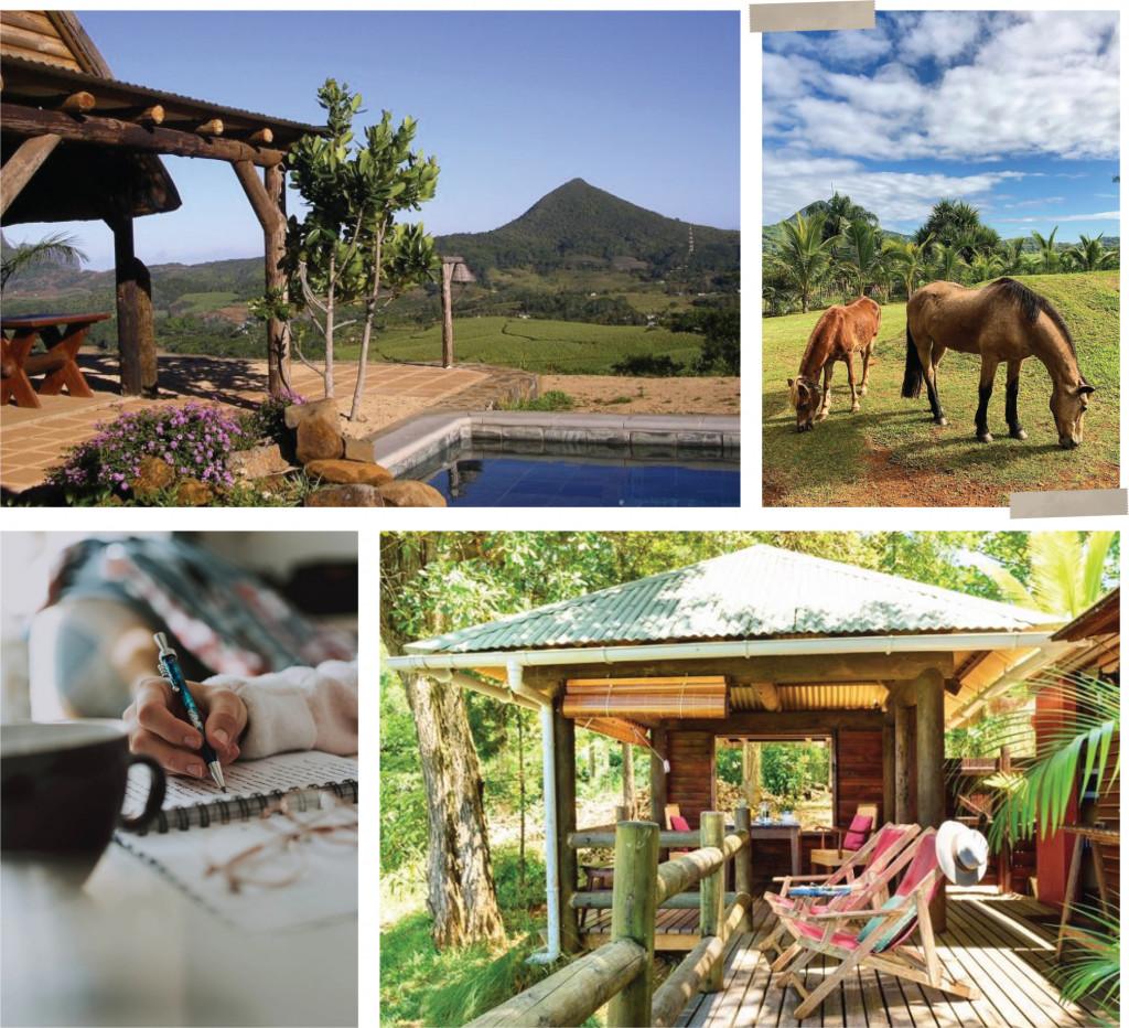 La Vieille Cheminée Mauritius