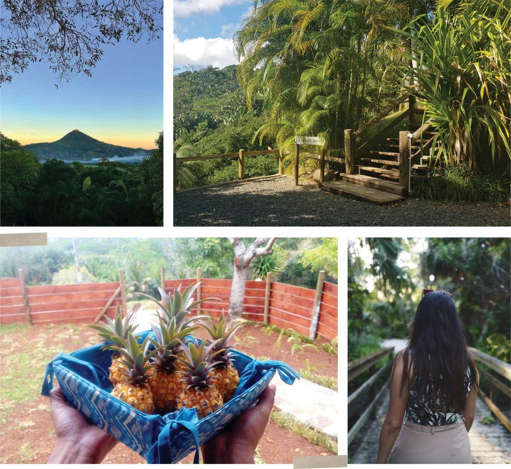 La Vieille Cheminée, Mauritius, wellness