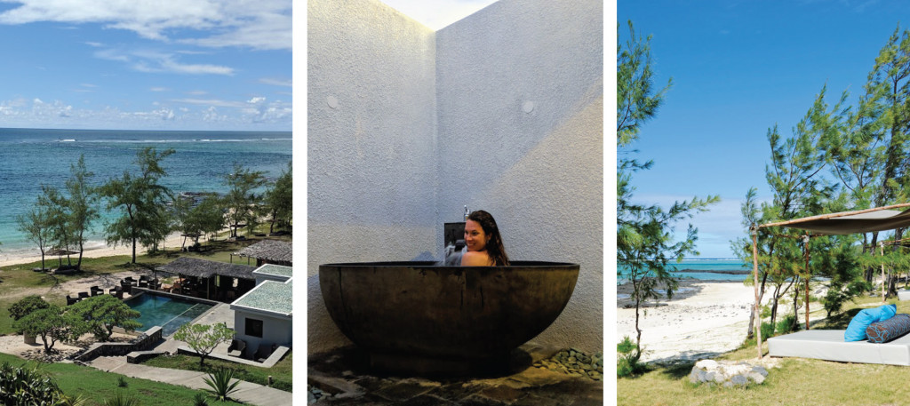Luxury Stay in Rodrigues Island