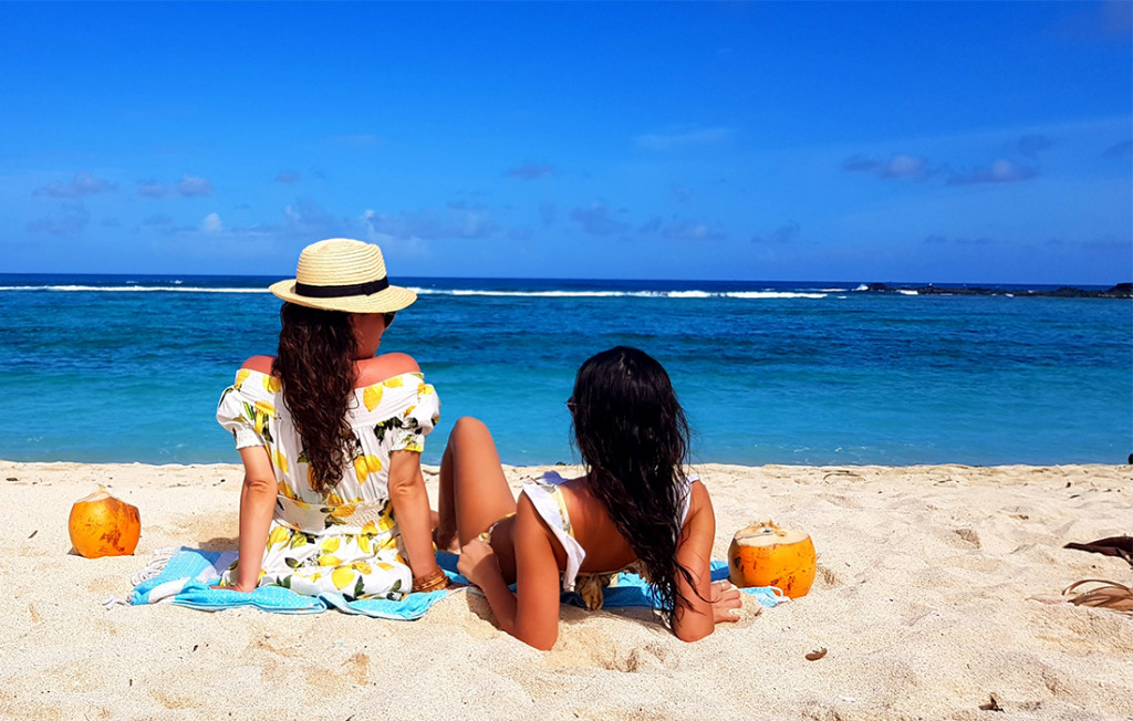 Women-Only Travel in Mauritius