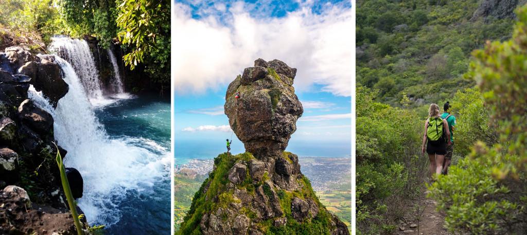 Ecotourism in Mauritius