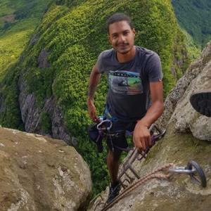 Hiking guide Mauritius