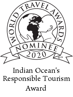 Indian oceans responsible tourism award 2020 nominee