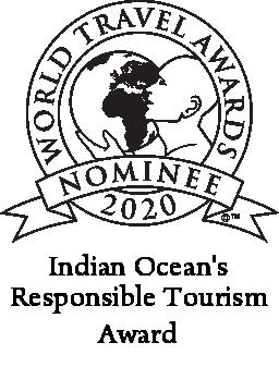 Indian oceans responsible tourism award 2020 nominee