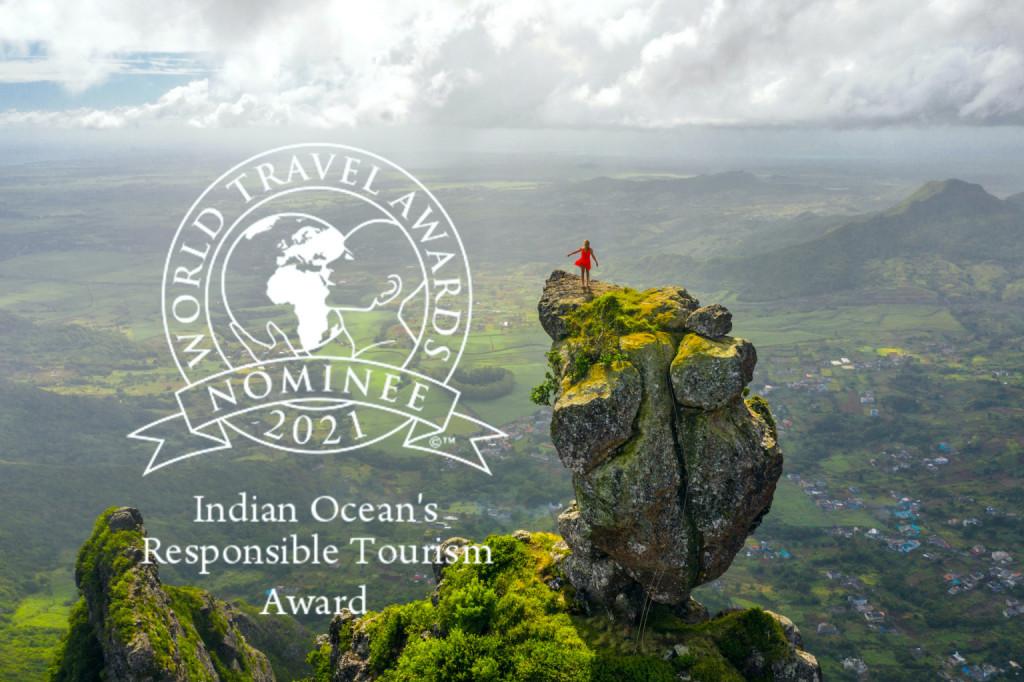 Indian Ocean's Responsible Tourism Award