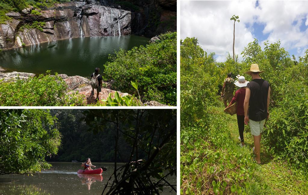 Sustainable Tourism - Indian Ocean's Responsible Tourism Award